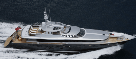Polly - Caribbean Yacht Charter Special