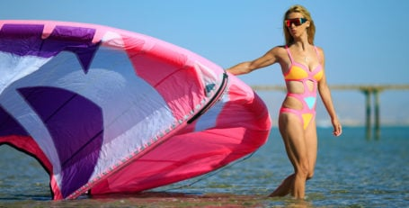 Luxury Kitesurfing Holidays