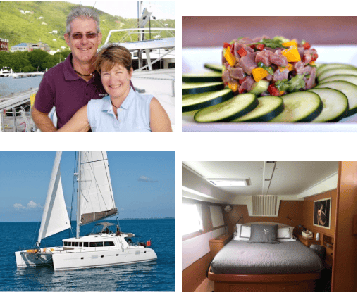 BVI Catamaran Charter Discounts - Save $2000