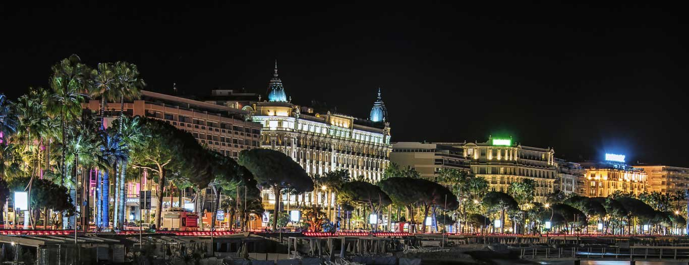 2018 MIPIM Yacht Charters - Cannes