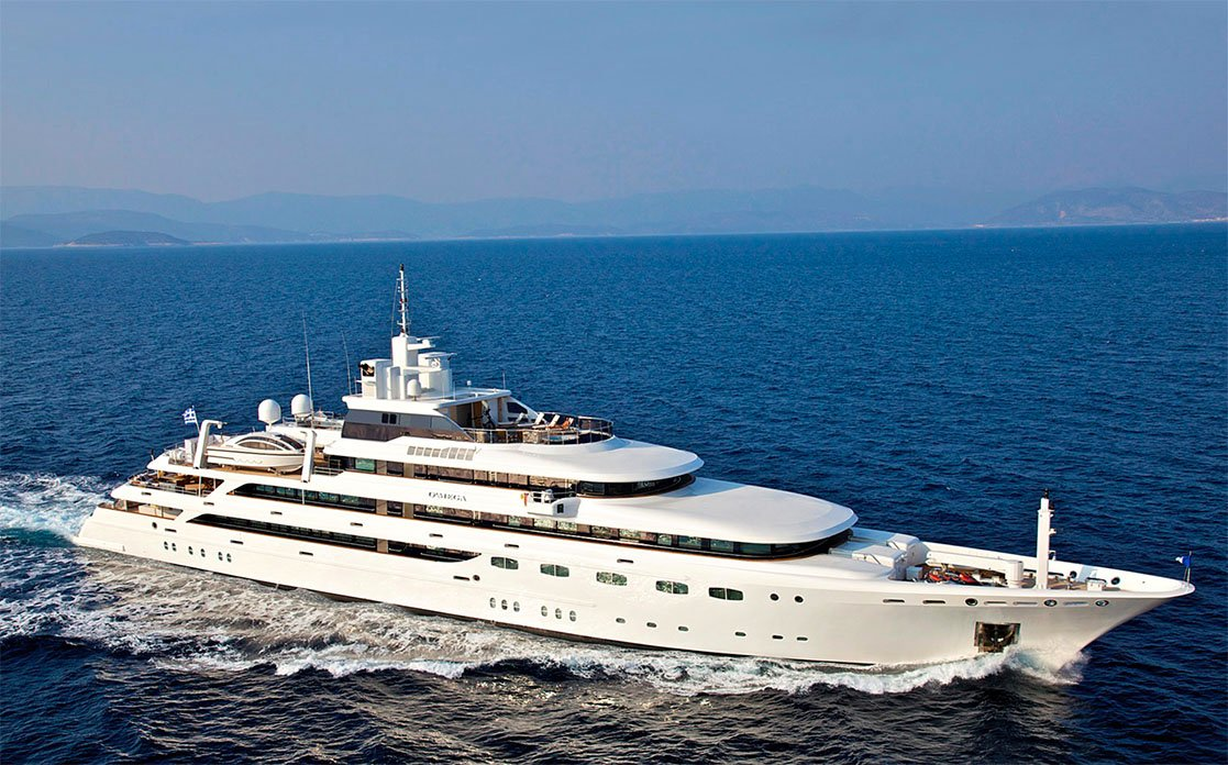 The Best 2018 Cannes Film Festival Yachts