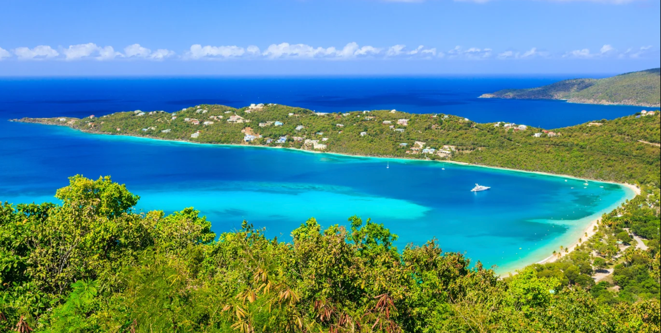 US Virgin Islands Yachting
