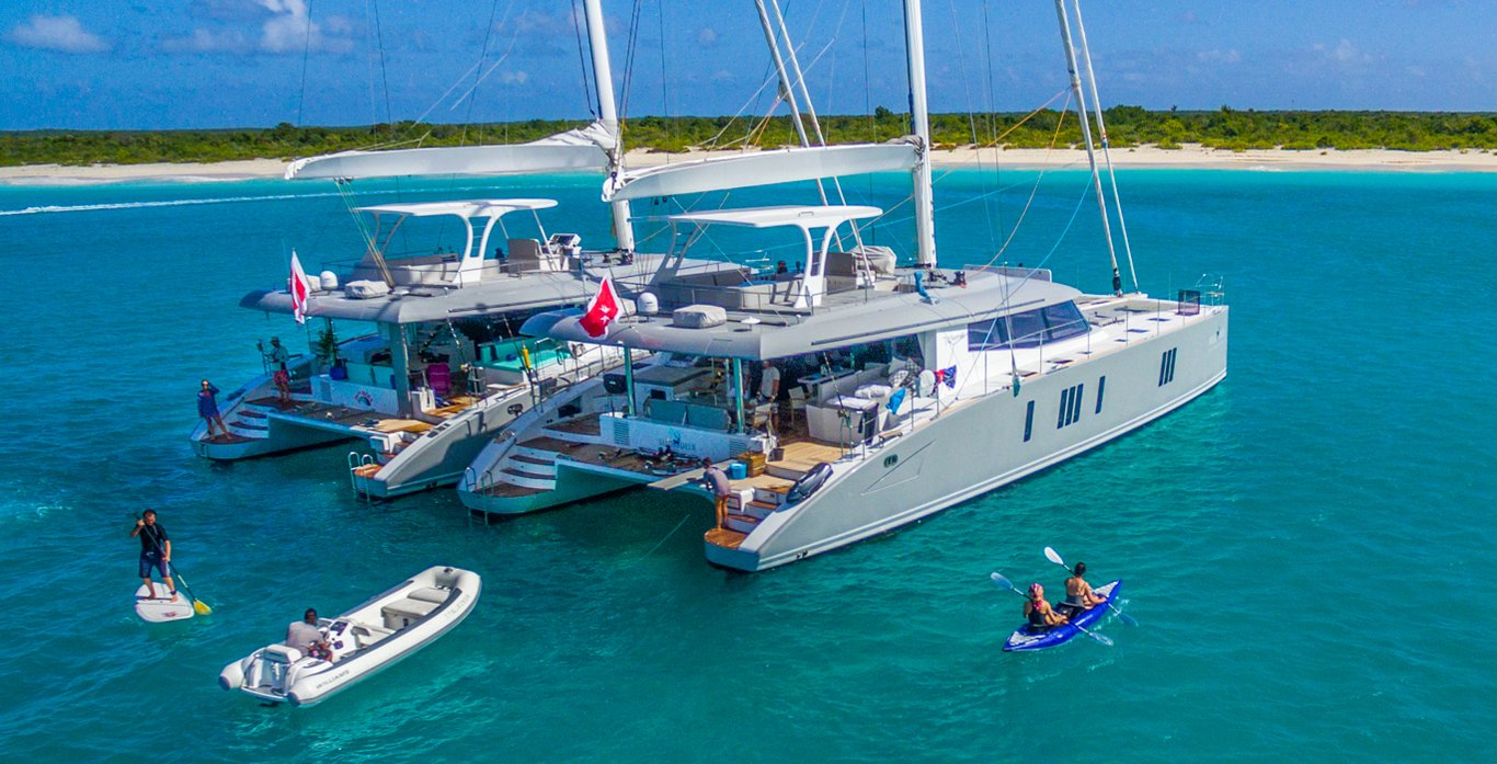 Should A Yacht Cruise be Your Next Cruise Choice in COVID Times?
