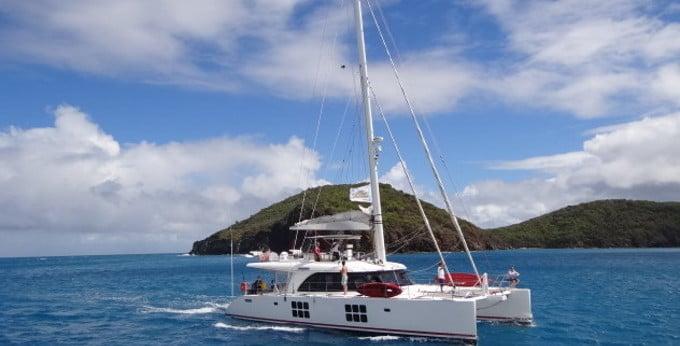 BVI Catamaran Charter Discounts - 2016 - Ocean Getaways Yacht Charters