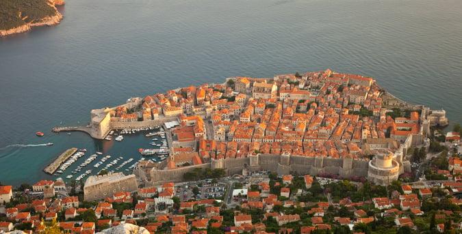 Dubrovnik, Croatia Motoryacht charter