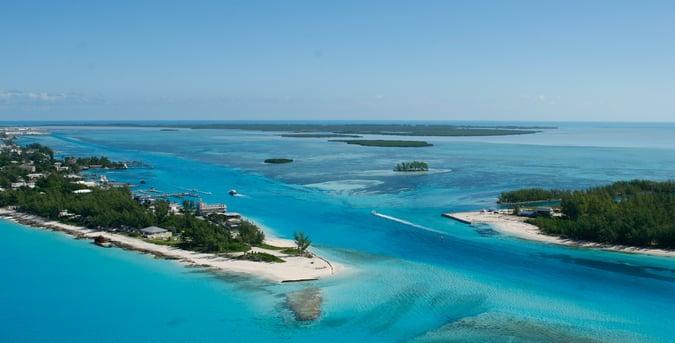 Exumas yacht vacations