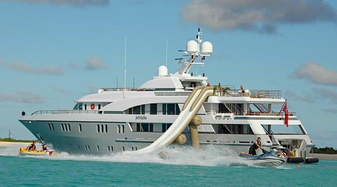Catamaran or Monohull?