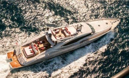 Go Fast Open Yacht Charters