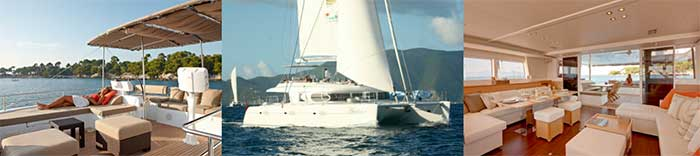 Foxy Lady - BVI Catamaran Charter Discount - 10% Off