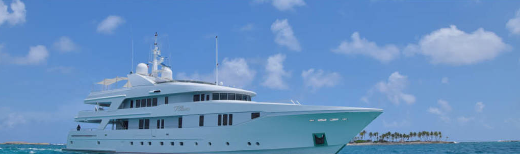Caribbean Yacht Charter Special - Rhino