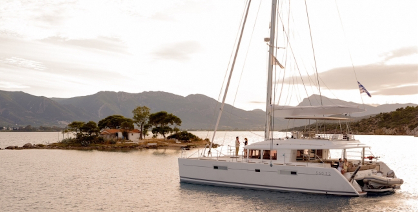 Best New BVI Catamaran Charter - Under 60' - Playtime